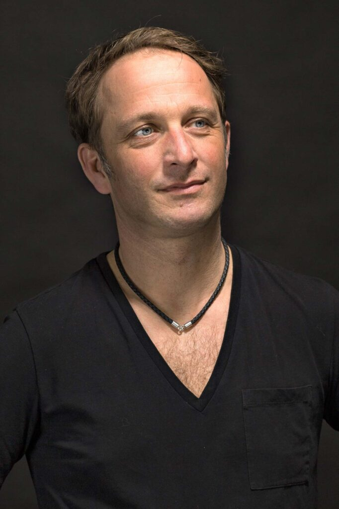 Jürgen Rörich